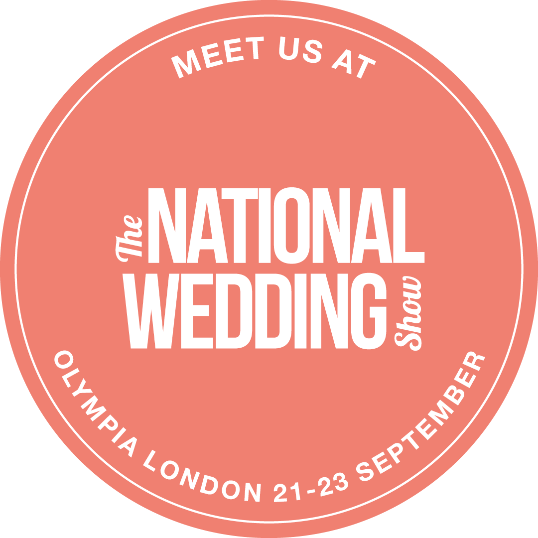 Love Connection at The National Wedding Show 2018